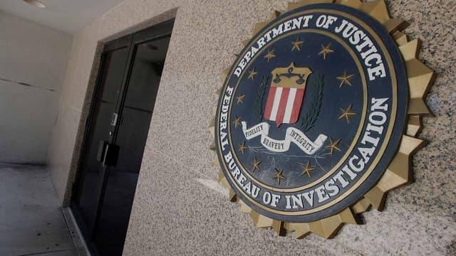 Le siège du FBI en Floride (illustration)