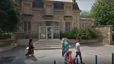 Le tribunal d'Instance Aubervilliers