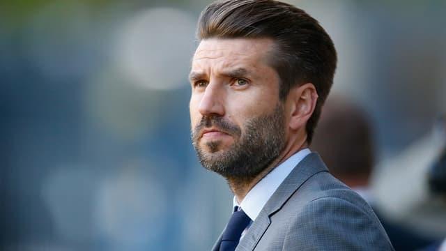 Luka Elsner, va être nommé d'ici les prochaines heures, comme le nouvel entraîneur d'Amiens.