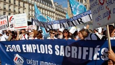 La mort du Crédit Immobilier de France n'est pas pour tout de suite