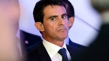 Manuel Valls veut faciliter l'activité et l'emploi dans les TPE-PME.