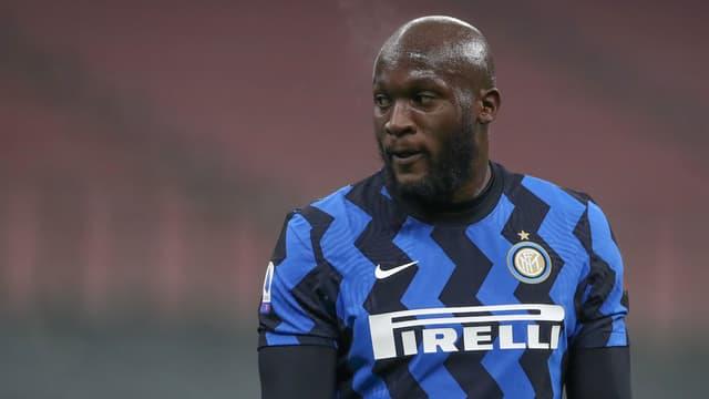 Romelu Lukaku - Inter Milan