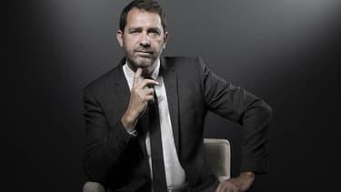 Christophe Castaner, porte-parole du gouvernement