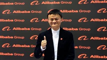 Alibaba et Yahoo! Japan s'allient.