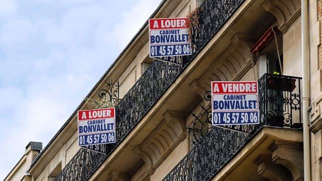 En 2017, deux fondamentaux seront à surveiller de près, estiment les professionnels de l'immobilier.