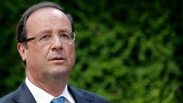 François Hollande veut accélérer le rythme de la réindustrialisation de la France.