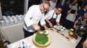 Le chef Massimo Bottura.