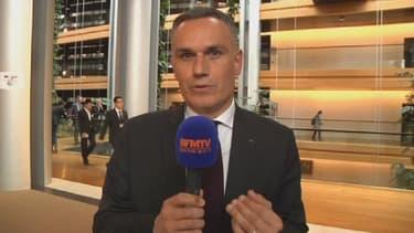 """Arnaud Danjean, eurodéputé """"Les Républicains"""""""
