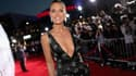Heidi Klum continuera désormais seule d'exhiber ses charmes sur tapis rouge. Ici, le 8 janvier 2014, à Los Angeles.