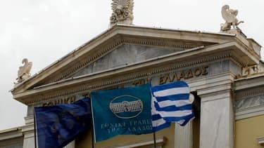 Athènes a officiellement lancé, vendredi 24 février, un appel d'offres d'échange de titres.