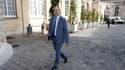 Laurent Berger veut que le gouvernement attende après l'été.