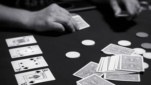 Les joueurs en ligne jettent majoritairement leur dévolu sur le poker.