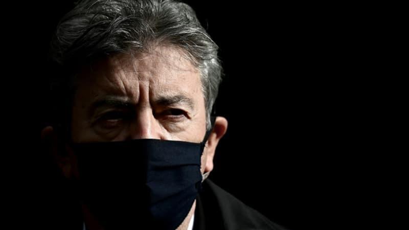 """Islamisme: Obono accuse Darmanin de déclarer une """"guerre civile"""", Mélenchon la défend"""