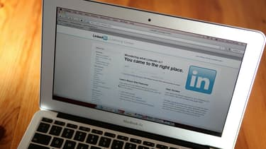 Vous êtes au bon endroit, indique Linkedin sur sa page d'accueil. Pour développer son réseau professionnel ou pour draguer?