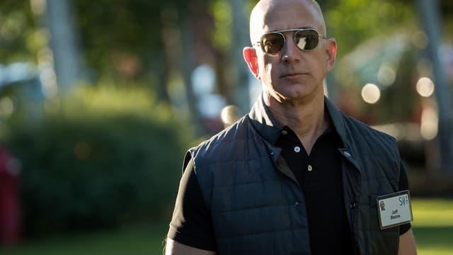Jeff Bezos étoffe son patrimoine immobilier
