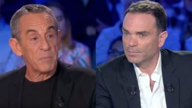 Thierry Ardisson, Yann Moix