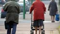 La pension de retraite de base s'élève en moyenne à 1.066 euros.