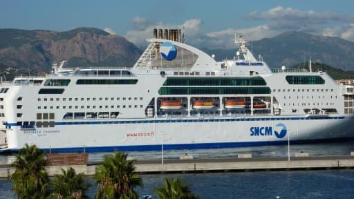 L'ancien président du port autonome de Marseille Christian Garin voudrait reprendre la SNCM