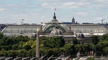 Le Grand Palais va fermer entre 2020 et 2023.