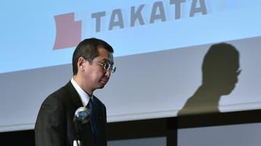 Takata a dû faire face à un scandale planétaire mettant en cause ses airbags.