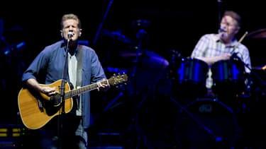 Glenn Frey.