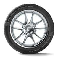 100 € offerts sur les pneus Michelin