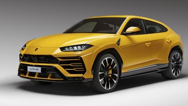 Ce SUV de luxe sera vendu quelque 170.000 euros hors taxes en Europe.