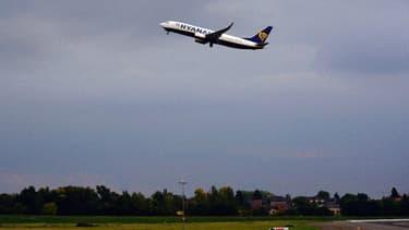 La Belgique a intenté une action en justice contre Ryanair.