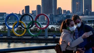Un ministre japonais laisse planer le doute sur la tenue des JO