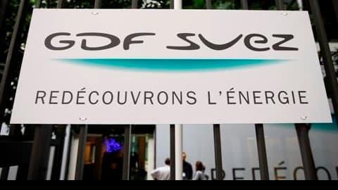 GDF-Suez envisage de facturés 38 euros supplémentaires étalés sur deux ans à ses clients pour compenser le gel des tarifs entre octobre et novembre 2011.