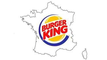 D'ici fin 2016 Burger King devrait compter plus de 110 restaurants en France contre 22 aujourd'hui