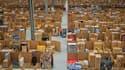 Le géant de la distribution devrait ouvrir un nouveau pôle logistique dans le Nord-Pas-de-Calais.