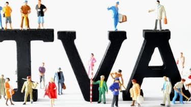 Le taux normal de TVA est aujourd'hui de 20% en France