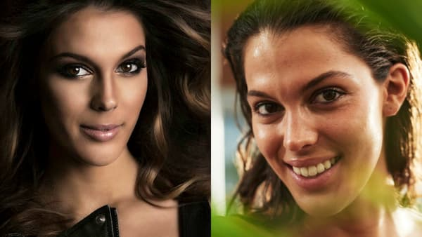 Iris Mittenaere, Miss France
