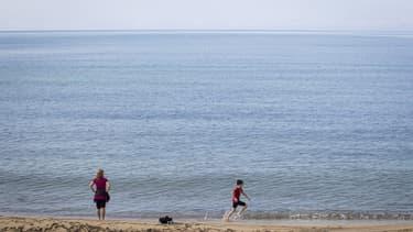 Une plage de Palma, en Espagne (photo d'illustration).