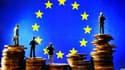 Les pays de l'UE doivent afficher un déficit inférieur à 3% de leur PIB.
