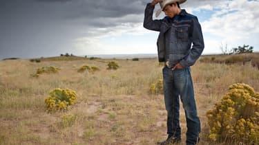 Pour se payer une paire de jeans dans un Levi's Store, les cowboys devront laisser leur artillerie à la maison.