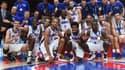 EuroBasket : les Bleus médaillés de bronze