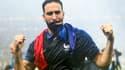 Adil Rami le trublion du vestiaire tricolore en Russie