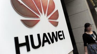 Comme ZTE, Huawei est soupconnée de bénéficier d'aides de l'Etat chinois.