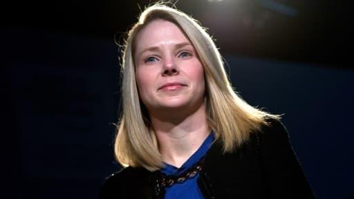 Marissa Mayer affiche sa confiance et ses ambitions pour l'avenir de Yahoo
