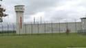 La compagne de Michaël Chiolo venait lui rendre visite à la prison de Condé-sur-Sarthe.