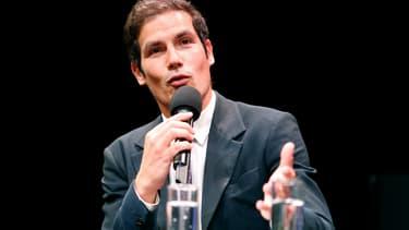 Le président de Radio France, Mathieu Gallet (image d'illustration)