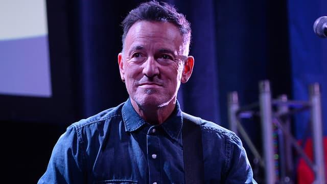 Bruce Springsteen a rendu hommage à Chuck Berry, mort à l'âge de 90 ans