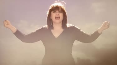 Le clip de la candidate française au concours de l'Eurovision.
