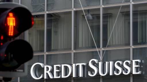 Credit Suisse a dû plaider coupable devant la justice américaine.