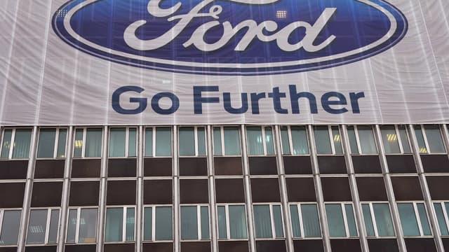 Ford va supprimer 12.000 postes en Europe, autour d'un quart de ses effectifs sur le continent.