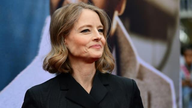 Jodie Foster en juin 2019 à Hollywood