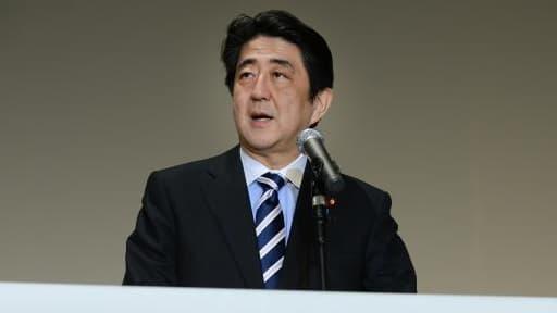Shinzo Abe va devoir redresser la filière nucléaire qui accuse un important déficit.
