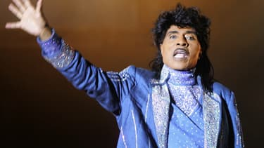 Little Richard en 2006